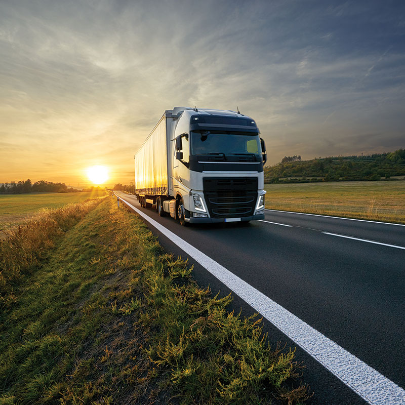Haulier - £150k Facility Approved